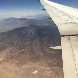 Transfer van New York naar LA - Dag 4 - Foto