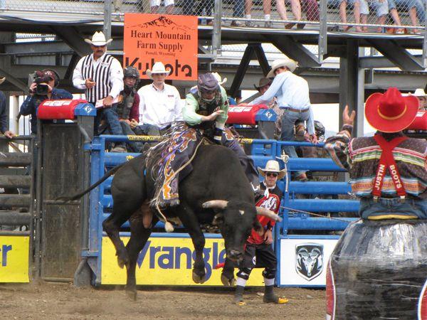 Cody - Wyoming - Doets Reizen