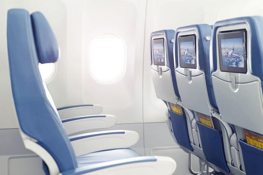 Air Transat - Doets Reizen
