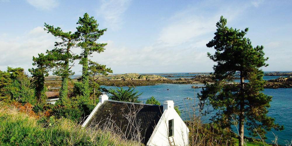 Chausey Islands Normandie Doets Reizen - Afbeelding van jacqueline macou via Pixabay