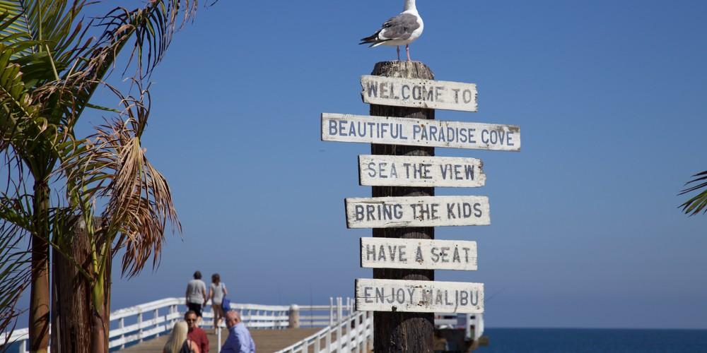 Malibu, Los Angeles, California