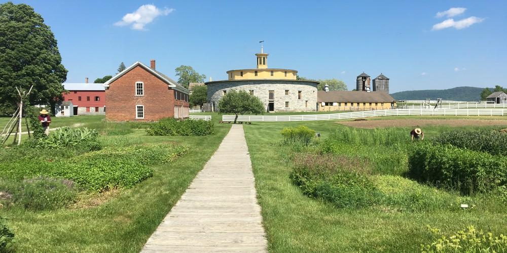 The Berkshires - Massachusetts - Doets Reizen