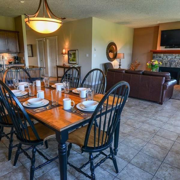 Bighorn Meadows Resort 1