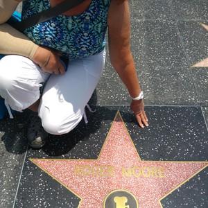 Dinsdag 31 mei Los Angeles - Dag 22 - Foto