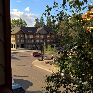 Banff - Calgary - Dag 21 - Foto