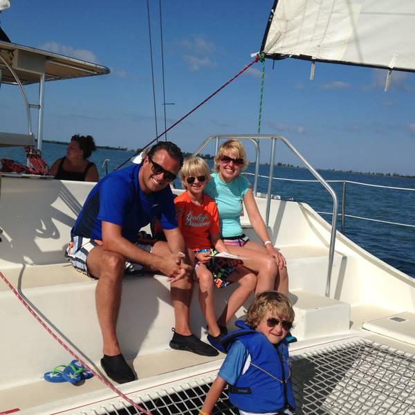 Captiva Cruises - Captiva Island - Florida - Doets Reizen