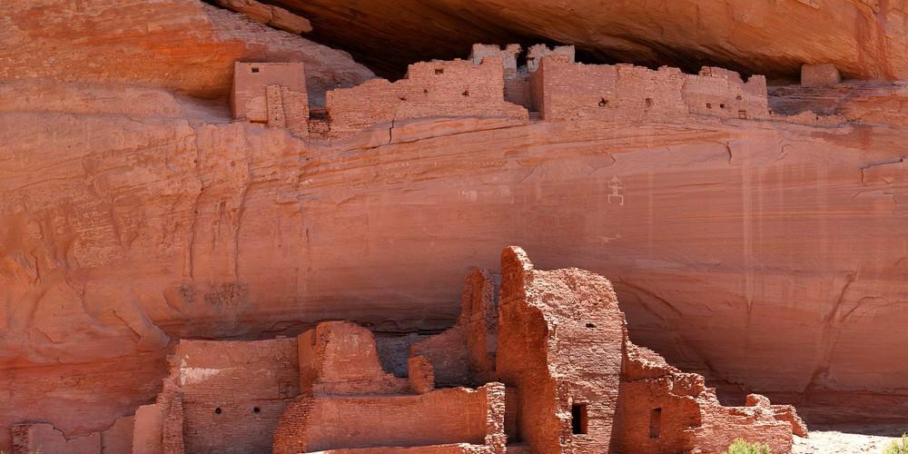 Canyon de Chelly - Arizona - Doets Reizen