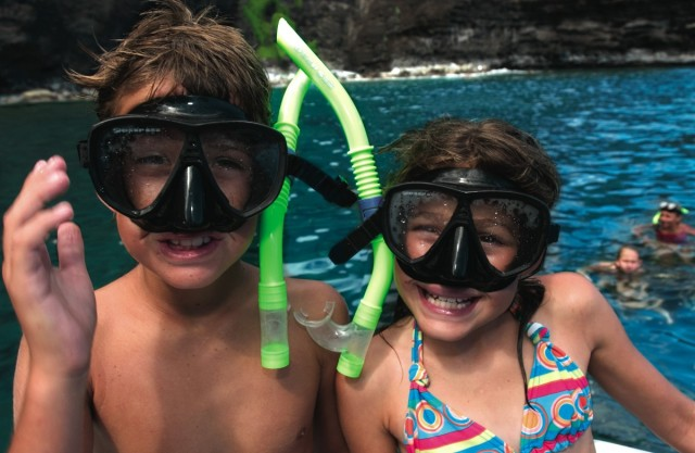 Snorkelen Hawaii