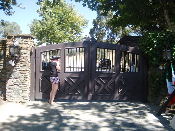 Neverland Ranch - Santa Barbara - California - Amerika - Doets Reizen