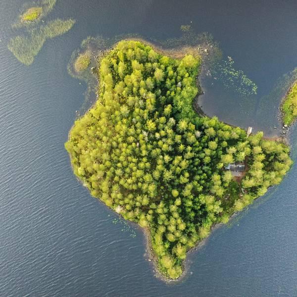 Kabin Sweden