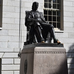 Dag 22 – Harvard University en Cambridge Massachusetts - Dag 22 - Foto