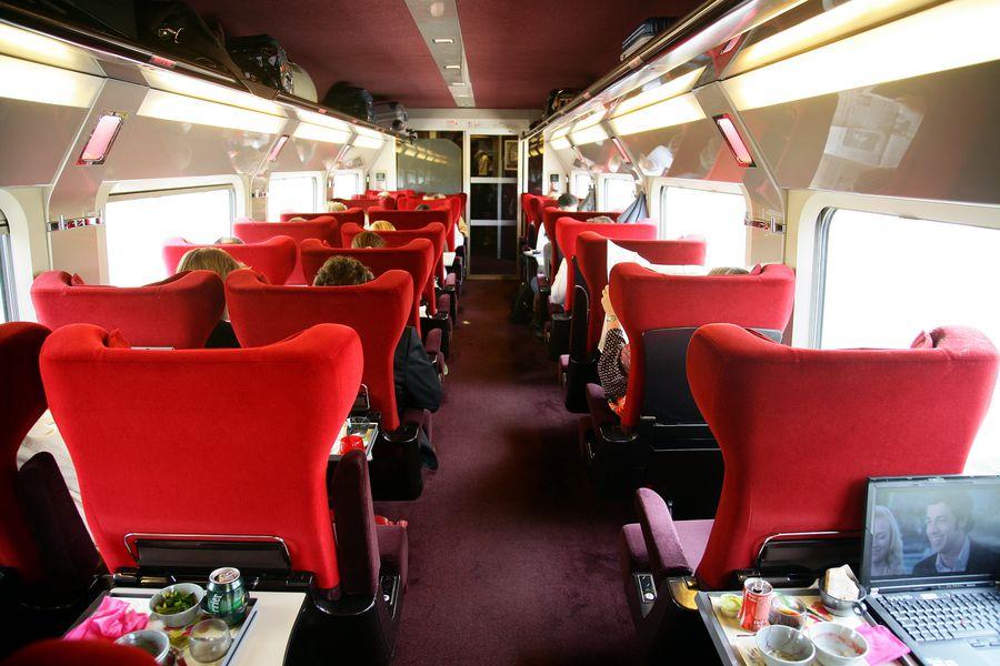 NS International - Vakantie Frankrijk - Doets Reizen - Treinreis Frankrijk - Treinreis Europa