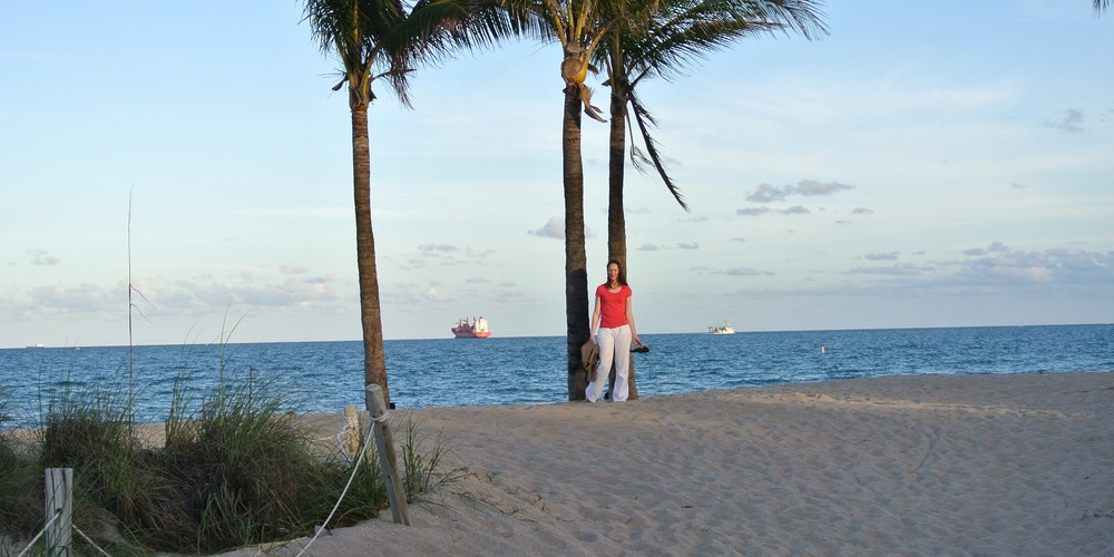 Fort Lauderdale - Florida - Doets Reizen