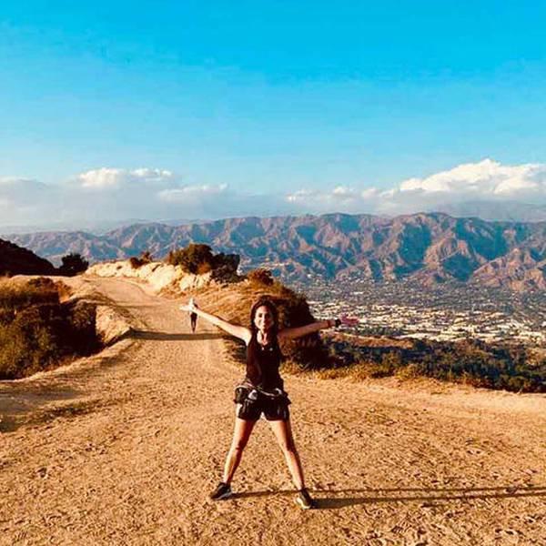 Los Angeles - California - Amerika - Doets Reizen
