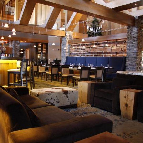 Sawridge Inn Edmonton - restaurant