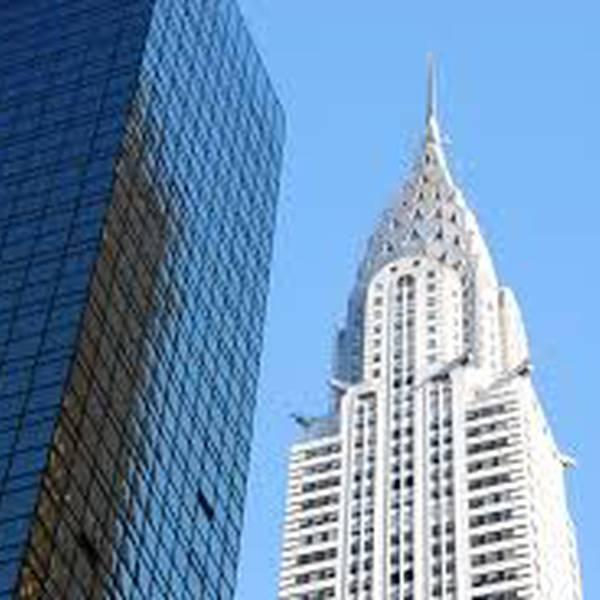 Chrysler Building - New York - Doets Reizen