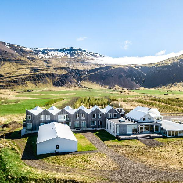 Fosshotel Vatnajokull - Doets Reizen - 1