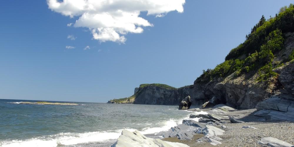 Forillon National Park - Quebec - Canada - Doets Reizen