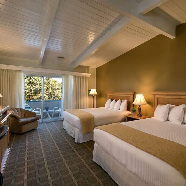Best Western Plus Encina Inn and Suites - Kamer