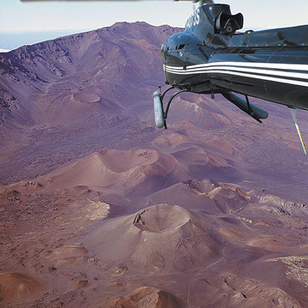 Helikoptervlucht Maui - Hawaii - Doets Reizen