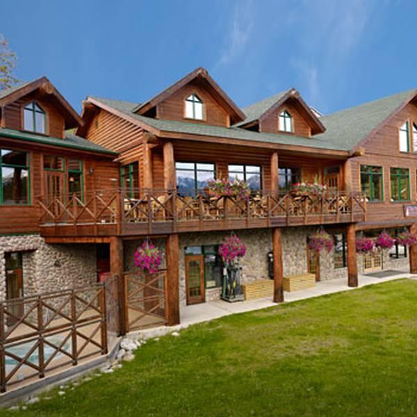 Coast Pyramid Lake Resort - exterior