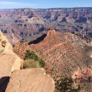 Grand canyon en Page - Dag 6 - Foto