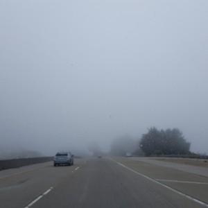 Highway 1 naar Carmel - Dag 20 - Foto