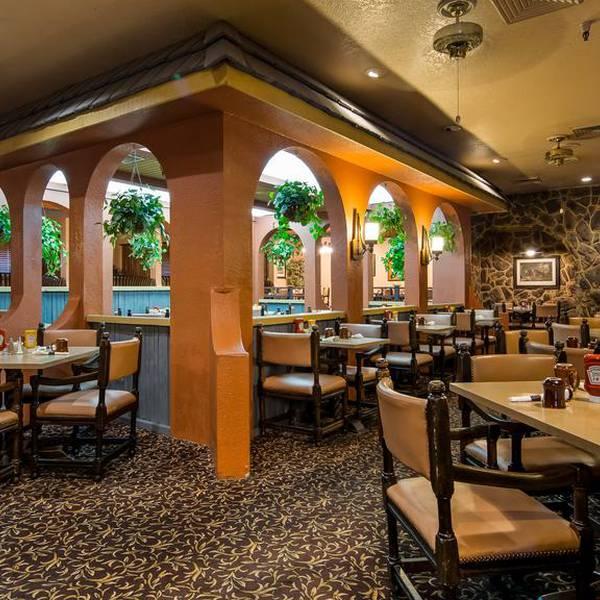 BW Airport Inn Phoenix - restaurant