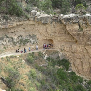 Grand Canyon - Dag 11 - Foto