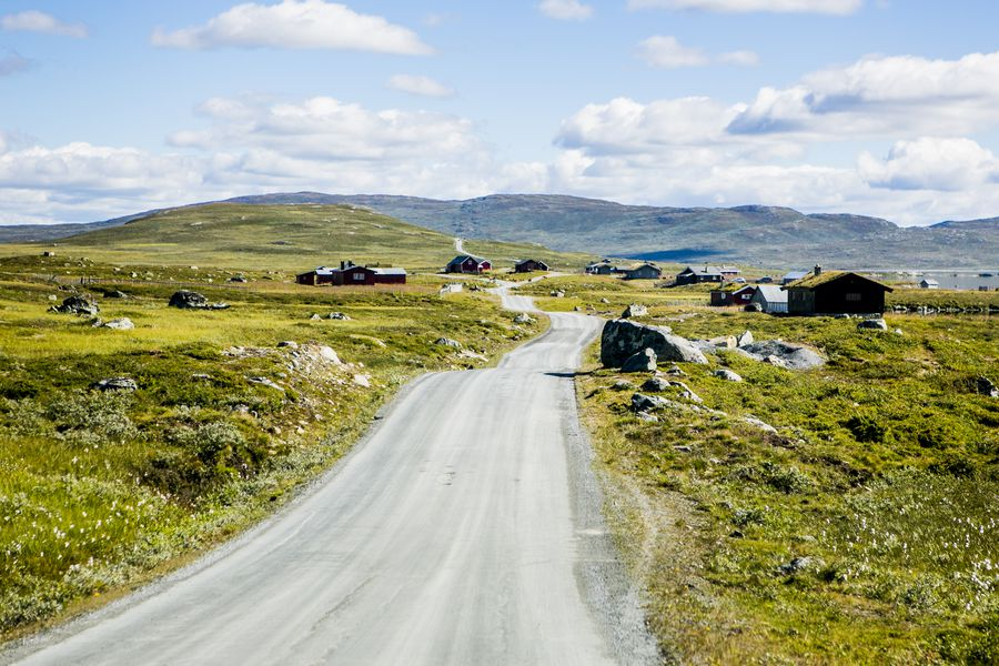 Oppland - Doets Reizen - Vakantie Noorwegen - Credits VisitNorway