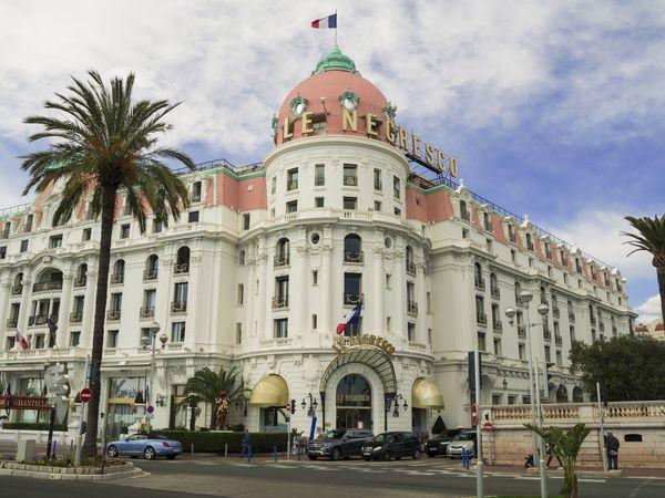 Nice - Doets Reizen - Vakantie Frankrijk - Credits Atout France