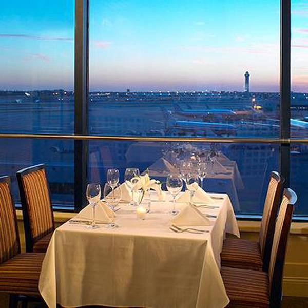 Miami International Airport Hotel - restaurant