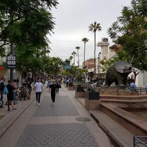 Los Angeles - Dag 2 - Foto