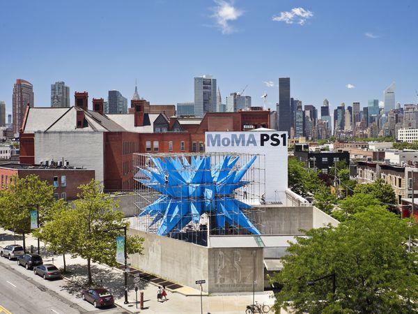 MoMa - Museum of Modern Art - New York - Doets Reizen