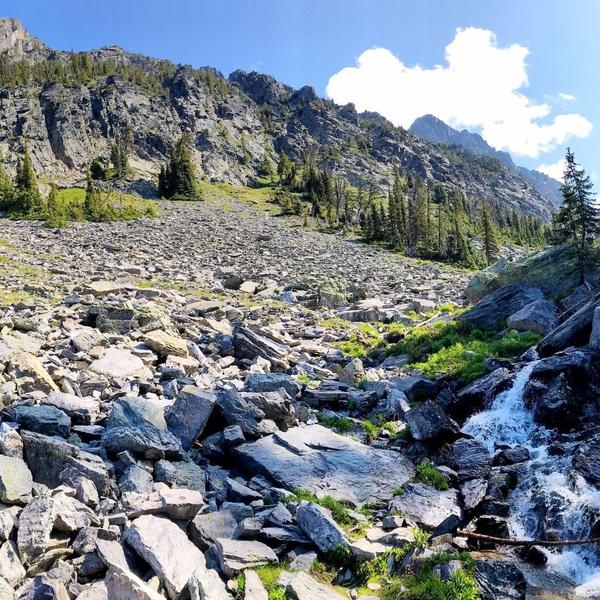 Mount Fisher - British Columbia - Canada - Doets Reizen