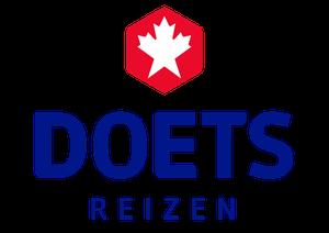 Doets Reizen - Logo