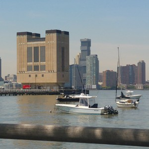 New York intensief - Dag 3 - Foto