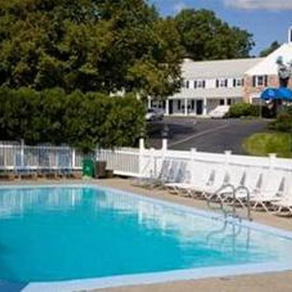 Inn at Mystic - zwembad