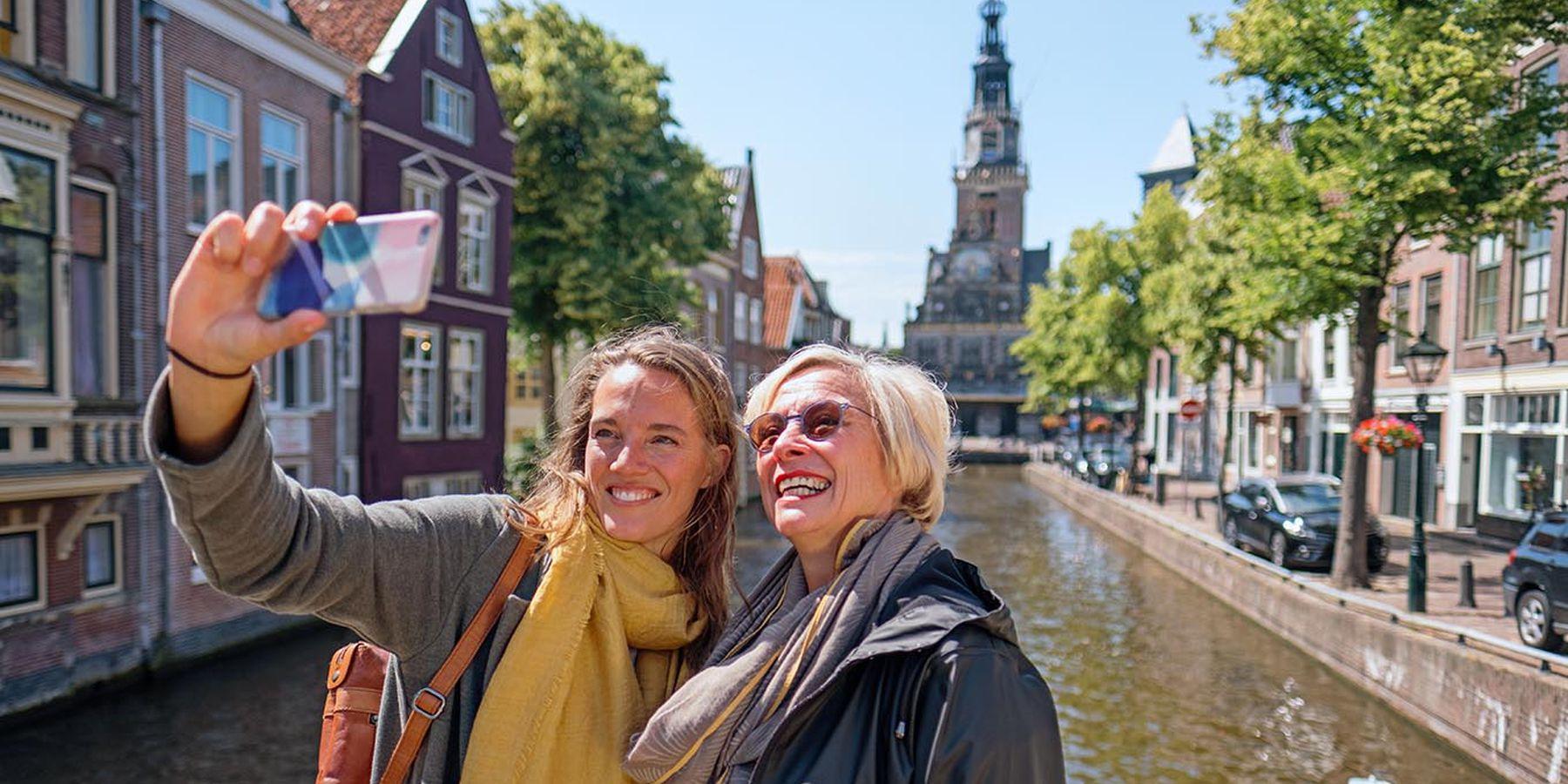 Alkmaar - Doets Reizen