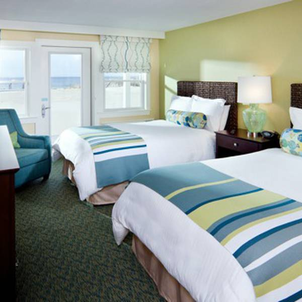 Sea Crest Oceanfront Resort - Room