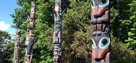 Studiereis British Columbia