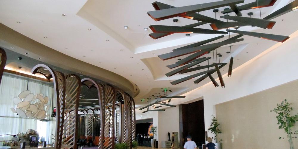 Vdara Hotel & Spa - Las Vegas - Nevada - Doets Reizen