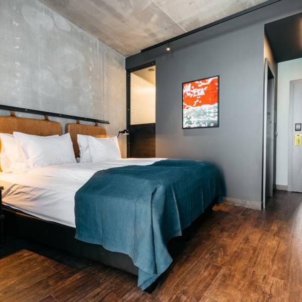 Exeter Hotel Reykjavik - standard room