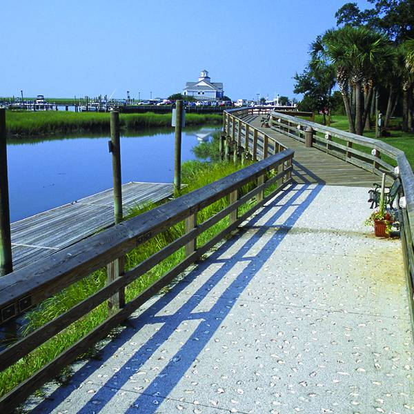 Charleston - South Carolina - Amerika - Doets Reizen