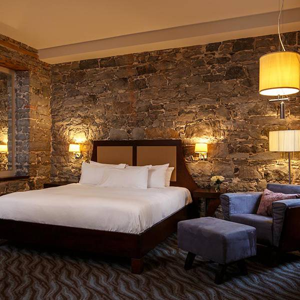 Hotel Nelligan 1