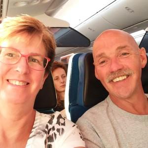 Terug naar Nederland - Dag 29 - Foto