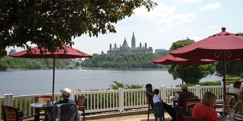 Museum of History - Ottawa - Ontario - Canada - Doets Reizen