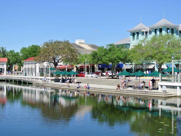 Celebration Florida - Orlando - Florida - Doets Reizen