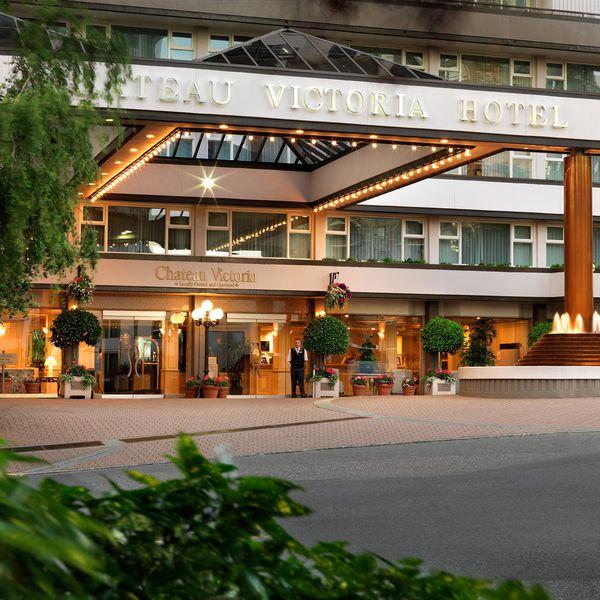 Chateau Victoria Hotel & Suites - 1