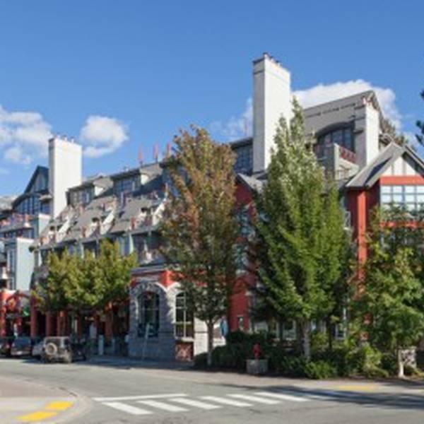 Whistler Premier Resort - aanzicht 2